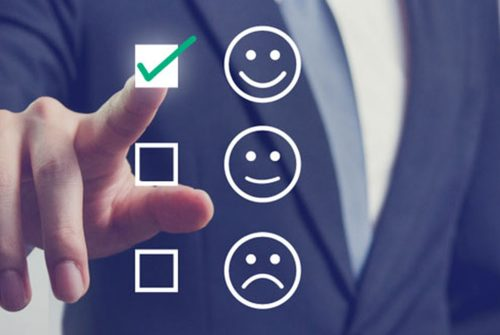 Marketing and customer satisfaction