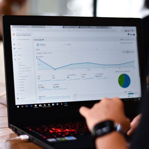 Strategic marketing analysis